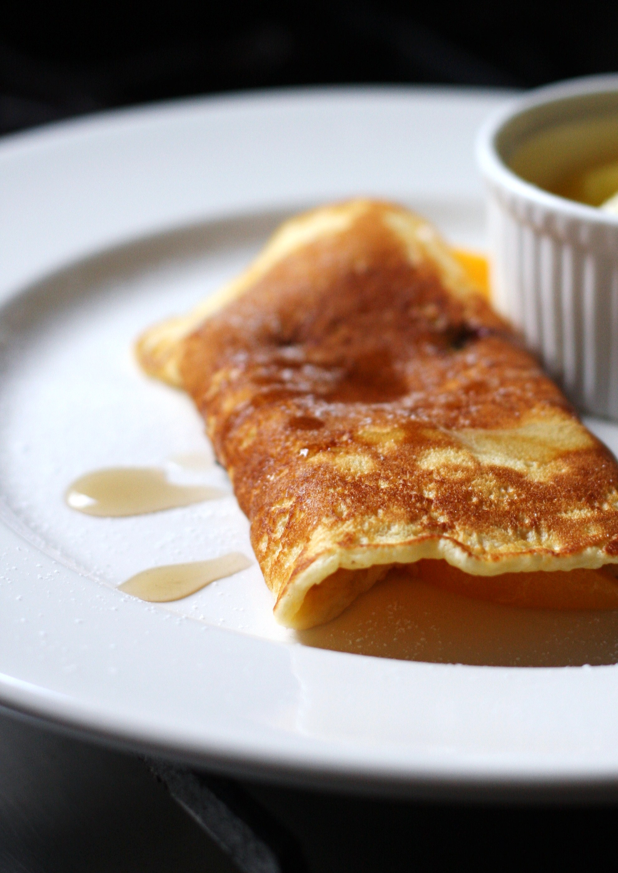 Foldover pancakes carlton grove by abby 2 cups self raising flour ccuart Images
